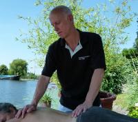 Massage & Shiatsu Uithoorn aan de Amstel
