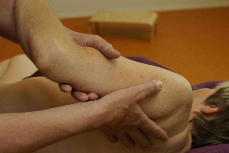 Praktijk Rebalancing® en Trager® lichaamswerk, massage, beweging en bewustwording